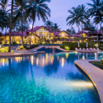 Dusit Hotels: Starting at €98/Night Including Three Daily Meals in Thailand, Philippines