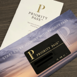 Unlimited Lounge Access: Get Your Priority Pass Prestige for €355 Instead of €395 + 3 Months for Free