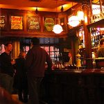 London: A guide to visiting a traditional pub