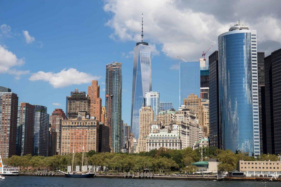 Skyline Lower Manhattan New York USA 3 1100x733 1
