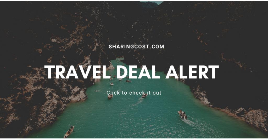 sharing cost deal alert min