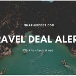 SUPER CHEAP FLASH SALE: One way flights to/from Europe from £3.50 return