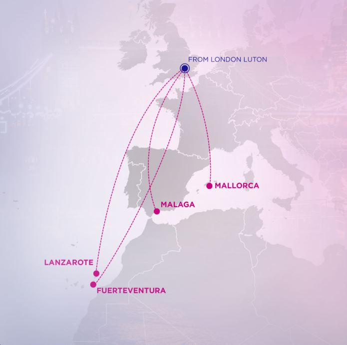 wizz air new routes from london luton 1