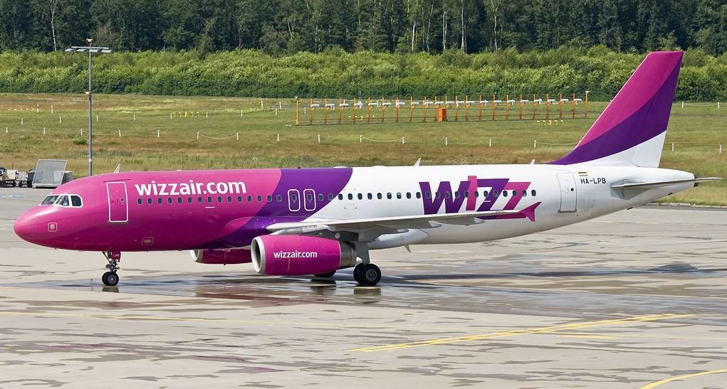 A320 wizz air