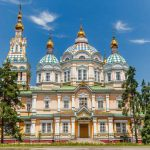 Kazakhstan: Star Alliance Flights From All Over Europe Starting at €291