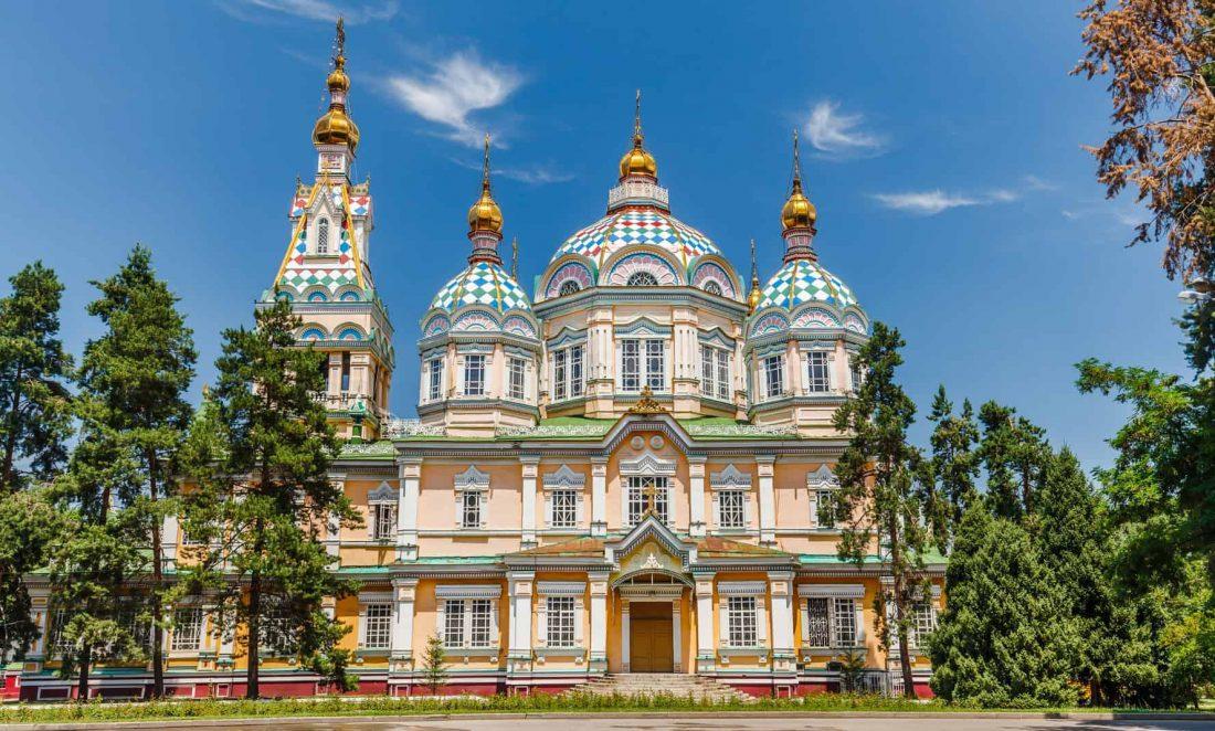 Almaty Cathedral Kazakhstan 1100x662 1