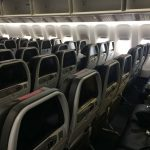 Review: American Airlines Boeing 777-200 Economy Class