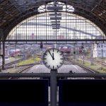 Interrail & Eurail Coupon: 5% Discount on Rail Passes