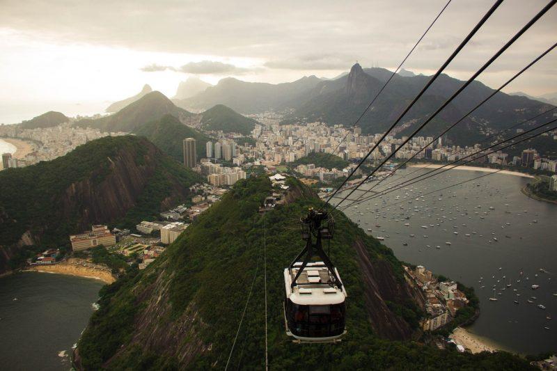 Brazil black and white cable car 2876407 e1591093133601