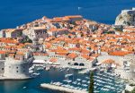 Cheap flights from London to Croatian cities from only £26!