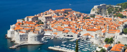 Dubrovnik Croatia 250x104 1