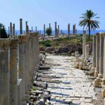 Beirut: €118 Nonstop from Amsterdam (€182 with luggage)