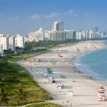Miami From UK Cities In The £200s – £300s Return