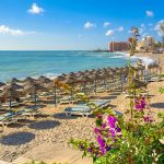 JULY! 7 nights in Costa del Sol, Spain + cheap flights from London & Manchester from only £160!