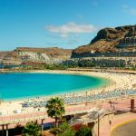 July in Gran Canaria! 7-night stay at beachfront 4* hotel in Gran Canaria + cheap flights from London for only £179!