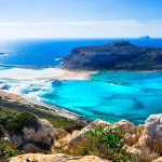 Summer! Cheap flights from London to the Greek Island of Crete from only £22!