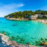Late Summer! Cheap non-stop flights from London to multiple beach destinations in Spain from only £20!