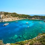 August! 7-night B&B stay at beachfront aparthotel in Rhodes + cheap flights from London from only £134!