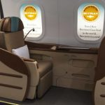 Oman Air Sindbad Status Match to Silver & Gold