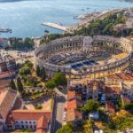 Summer: Cheap flights from London to Pula, Croatia from only £19!