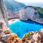 August! Cheap flights from London to Zakynthos, Corfu, Rhodes or Crete from only £18!