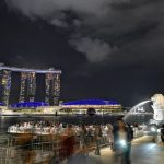 Singapore: LOT Flights From 4 European Countries Starting at €386 (incl. Luggage)