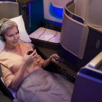 New York: €1,346 Nonstop in United Polaris Business from Dublin