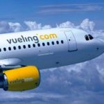 SUMMER: Vueling flights across Europe from only €5 one-way!