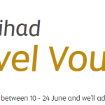 Etihad offers 50% bonus when you buy travel voucher