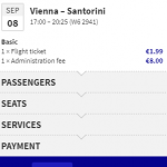 Wizz Air SALE: 200,000 seats to and from AUSTRIA for €9.99