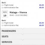 FLASH SALE: 20% off Wizz Air flights (Jun-Dec dates)