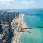 2 in 1: Cheap flights from London to Lisbon & Fortaleza or Recife from only £347!