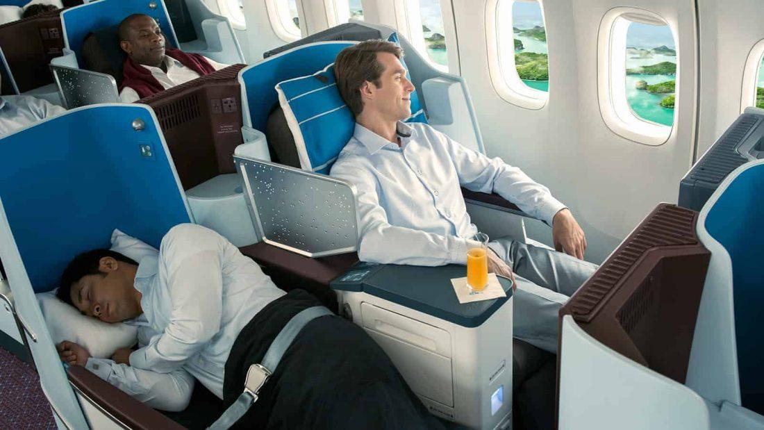 KLM 777 Business Class 1100x619 1