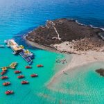 Peak Summer in Cyprus! 7 nights at beachfront apartment + cheap flights from London from just £114!