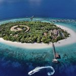 Park Hyatt Maldives: 5 Days for €2,183 incl. Breakfast & Dinner