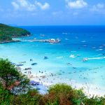 High season 2021! 4* Swiss flights from the UK to Thailand from only £360!