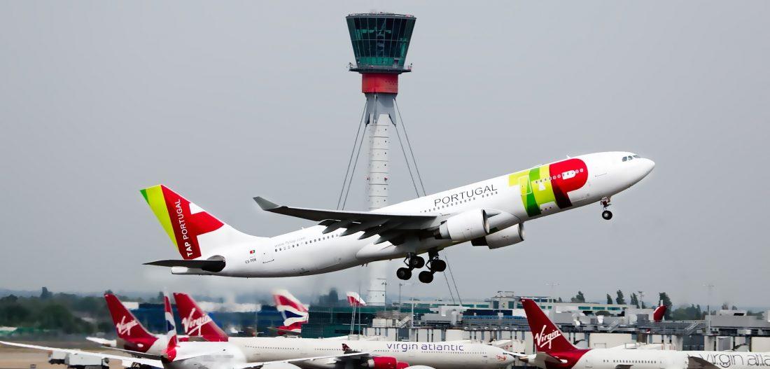 TAP Portugal A330 1100x527 1