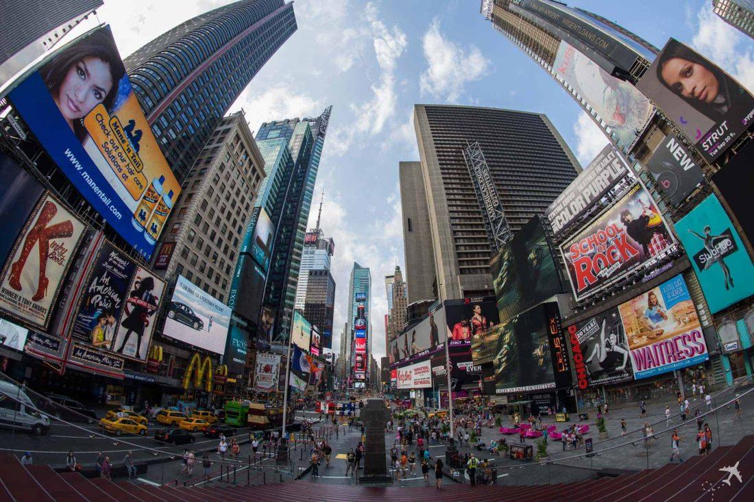 Time Square New York USA 3 1100x733 1
