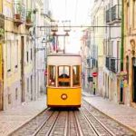 Deal alert: London to Lisbon from £26 return