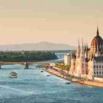 Deal alert: UK cities to Budapest from £20 return