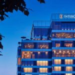 Amazing: 2-for-1 in Some IHG Hotels in Europe e.g. InterContinental for Less Than 100€/Night
