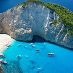 Late Summer in Zakynthos! 7 nights at well-rated aparthotel & flights from London for only £124!