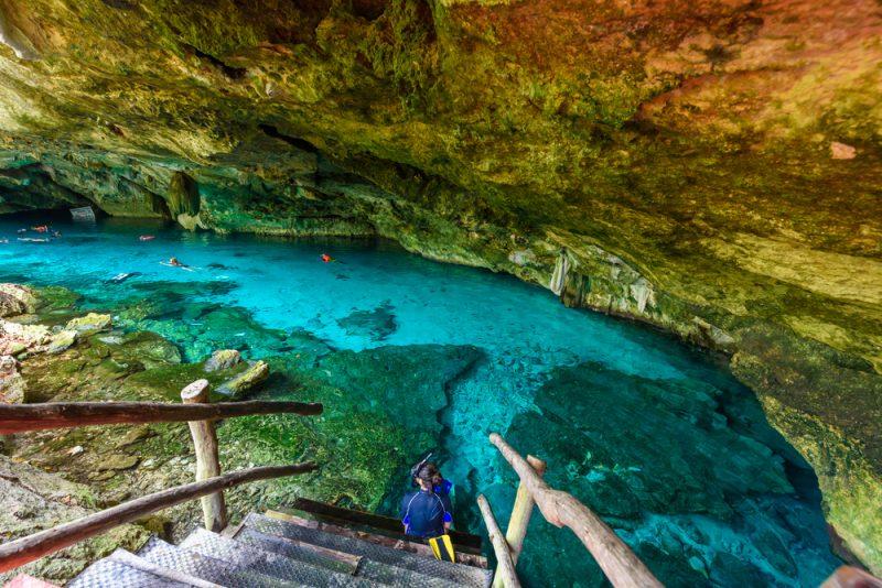 ST Cenote Dos Ojos Cancun Mexico ph Simon Dannhauer 800x534 1
