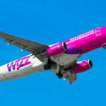 Wizzair 20% discount on numerous flights across Europe! One-way from €9 and return from €19!