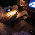 Review: Singapore Airlines A350 Business Class from/to Singapore