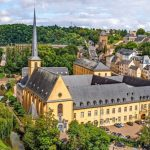7 best places to visit in LUXEMBOURG