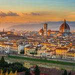 Discover beautiful Florence! 3-night stay in 4* hotel + non-stop flights from London for £99!