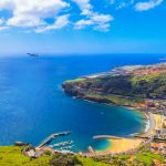 Autumn week in Madeira! 7-night B&B stay at seaview aparthotel + flights from UK from £176!