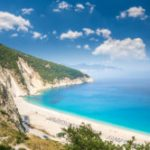 Kefalonia in September! 7-night stay in well-rated apartment + flights from London for £147!