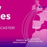 Wizz Air launches 6 new destinations from Doncaster!
